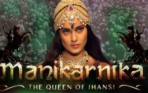 Download Manikarnika The Queen of Jhansi 2019 Full Movie In HD