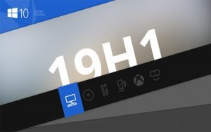 Windows 10 Redstone 6 Build 18317 With Activator For 64/32 Bit