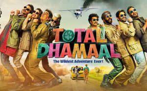 Download Total Dhamaal Full Movie In HD