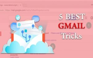 5 Cool Things You Can Do With Gmail
