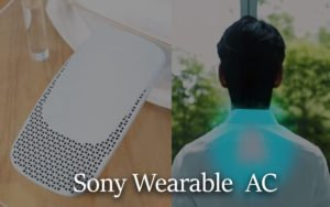 Sony Launches Reon Pocket AC: Cost about Rs. 9,000