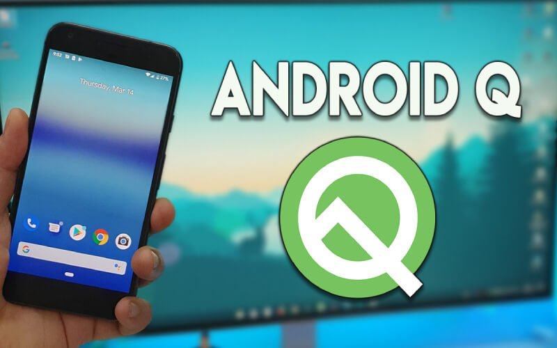 Everything You Need To Know | Android Q Beta