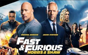 Fast and Furious Presents: Hobbs and Shaw Full Movie Download In HD